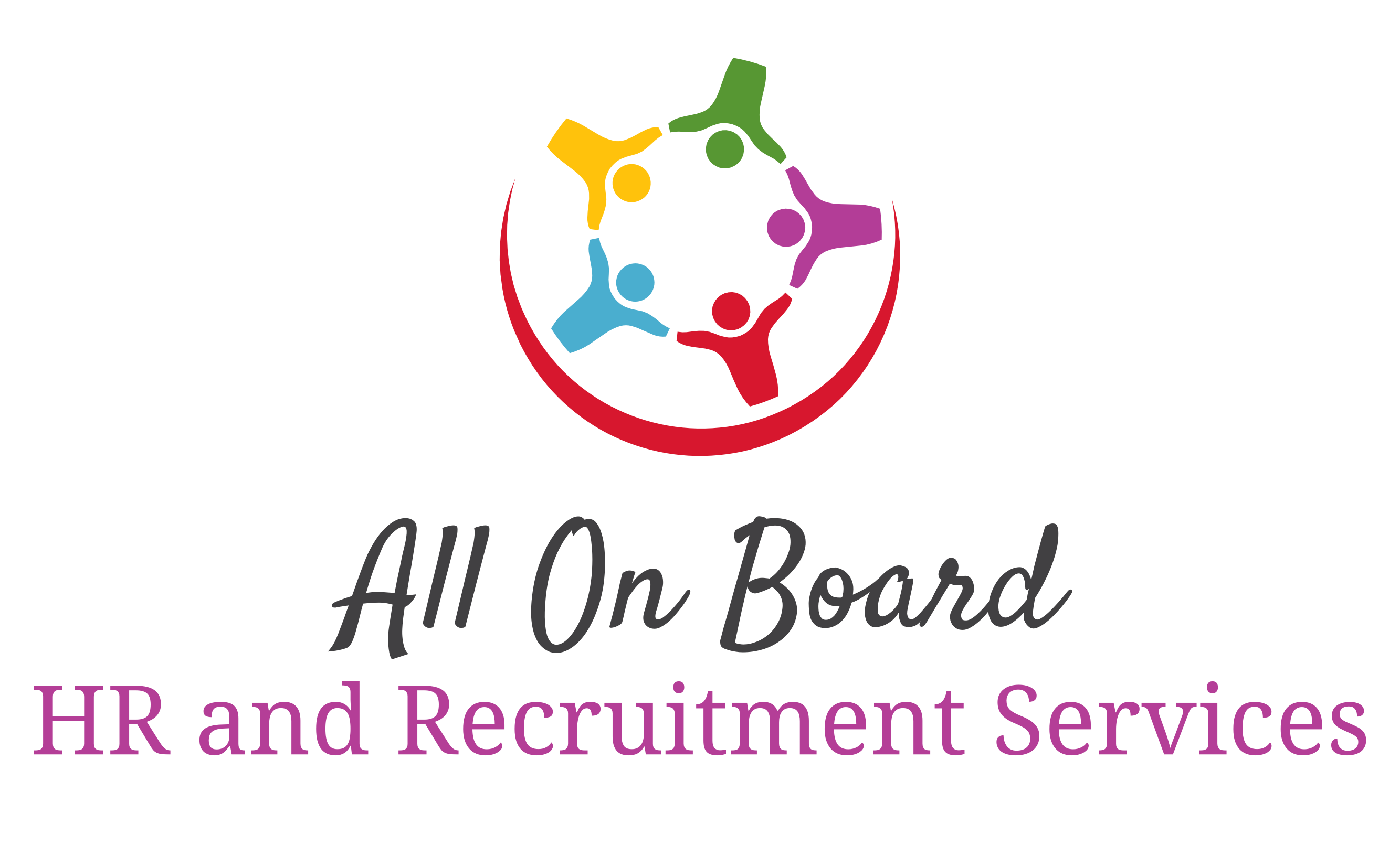 All on Board HR Services